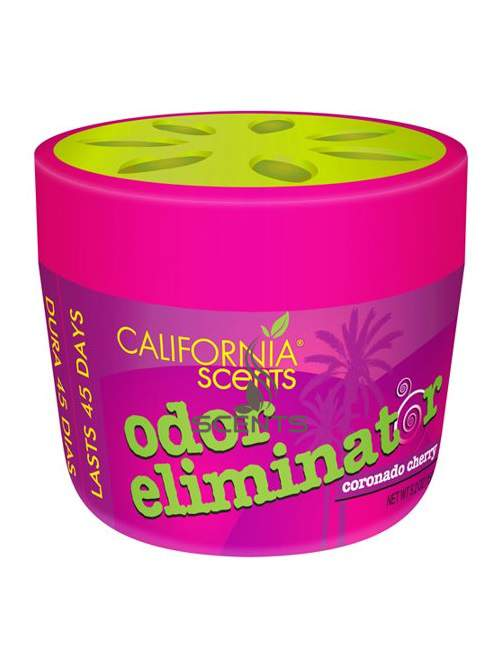 Нейтрализатор запахов California Scents Odor Eliminator Coronado Cherry