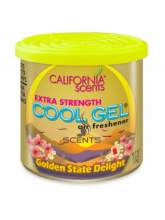 Нейтрализатор запахов California Scents Cool Gel 4.5oz Golden State Delight